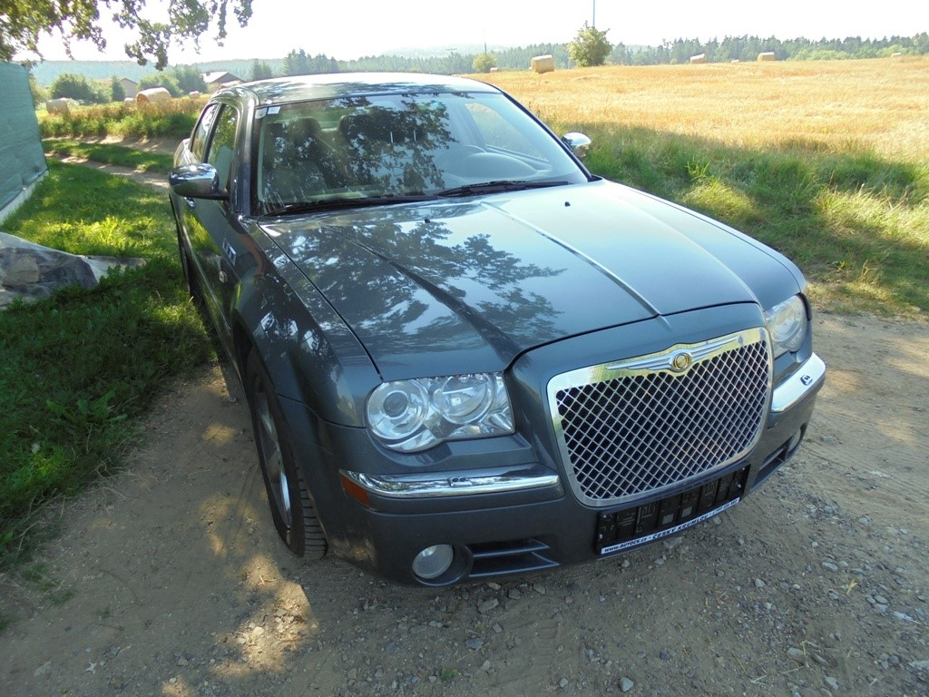 Chrysler 300C 5.7 V8 HEMI-LIMITED EDITION